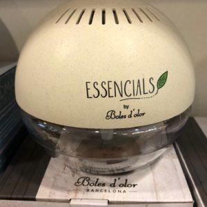 Brumizador Perfume Essencials Pequeño