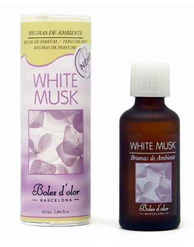 Brumas White Musk