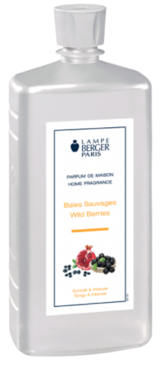 Baies Sauvages 1000ml