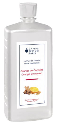 Orange de Cannelle 1000ml