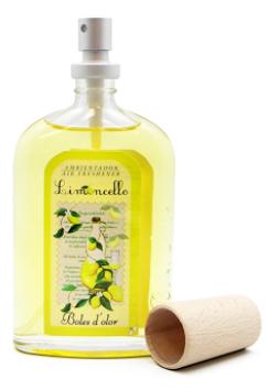Ambientador Spray Limoncello