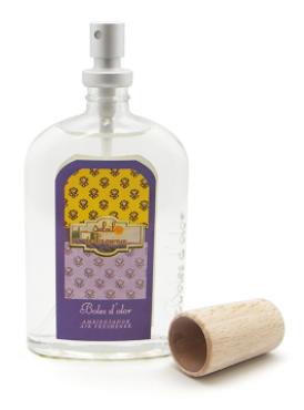 Ambientador Spray Soleil de Provence