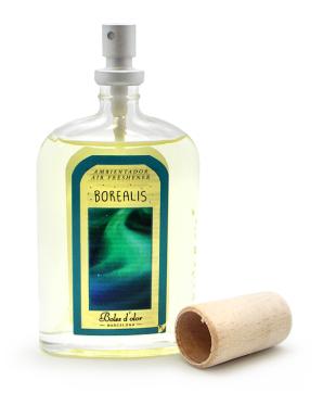 Ambientador Spray Borealis